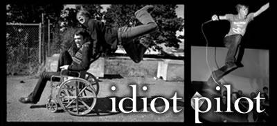 Idiot Pilot